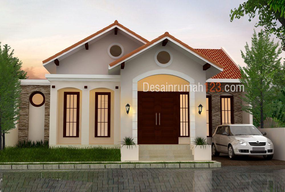 Rumah Tumbuh