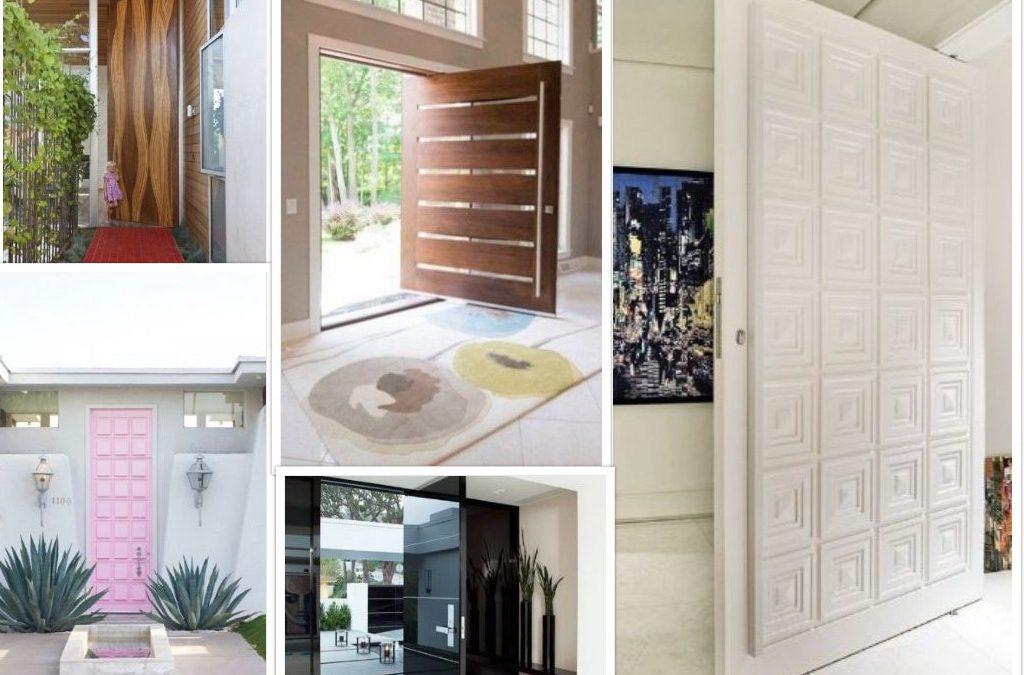 101 Desain Pintu Rumah Idaman