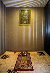 membangun mushola di rumah beserta contohnya