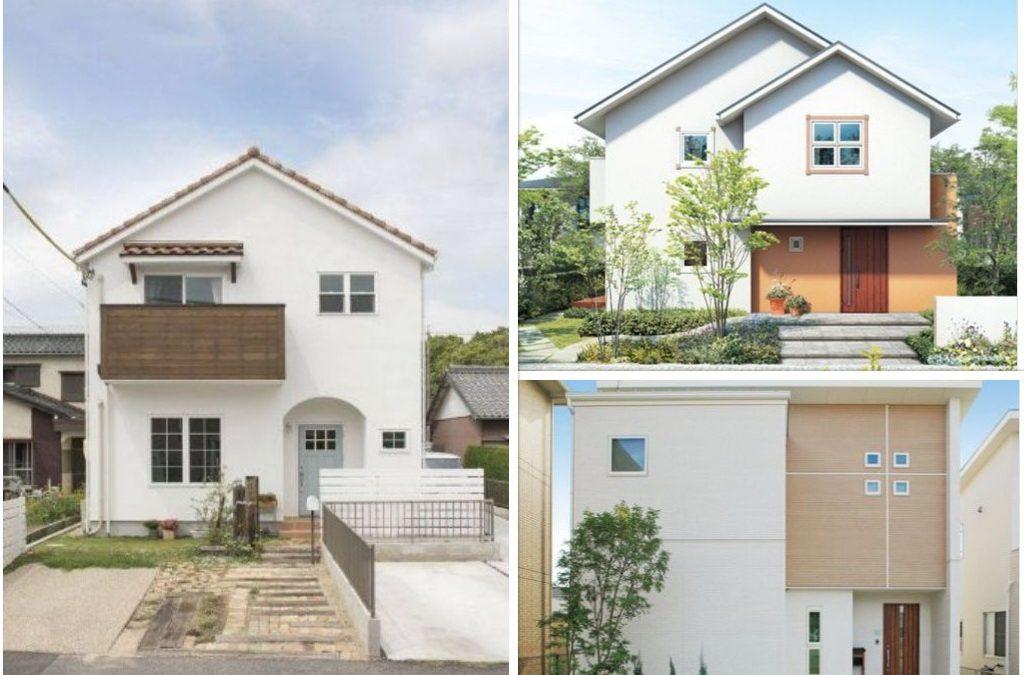 45 Desain Rumah Simple Modern Ala Jepang