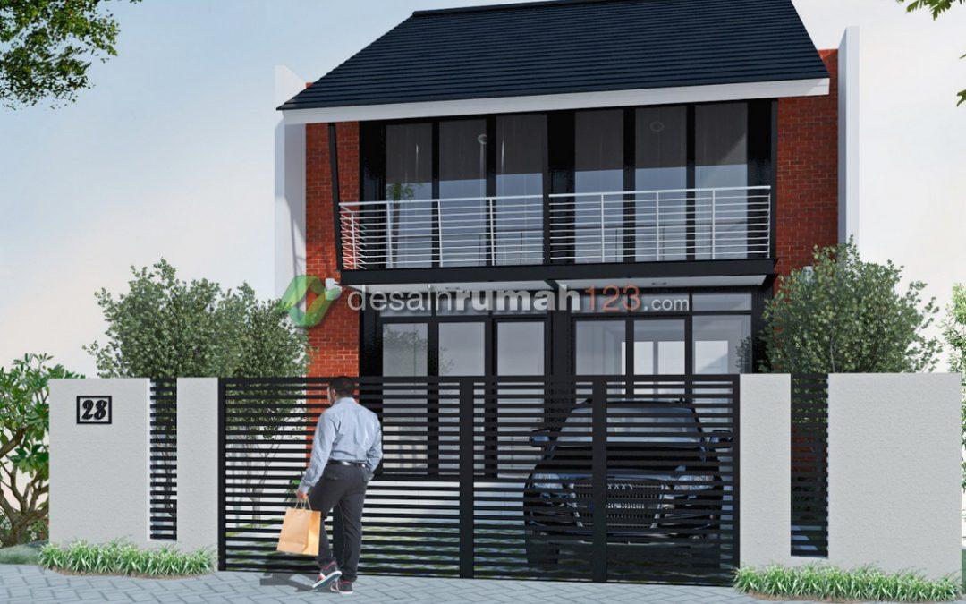 Menyediakan Desain Rumah Murah Bogor