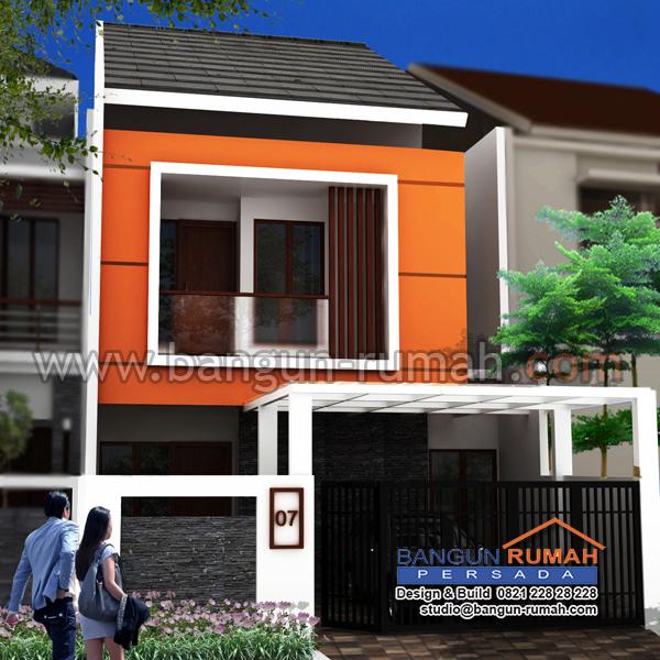 Menyediakan Desain Rumah Murah Jakarta Timur