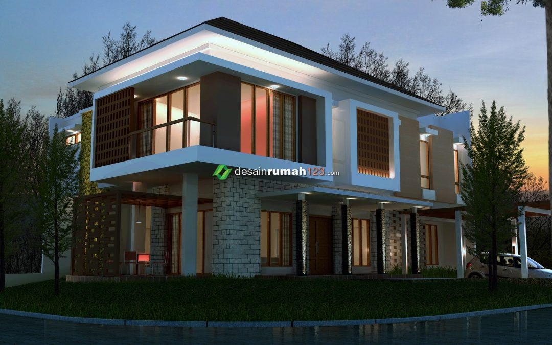 Jasa Arsitek Desain Rumah Cibubur
