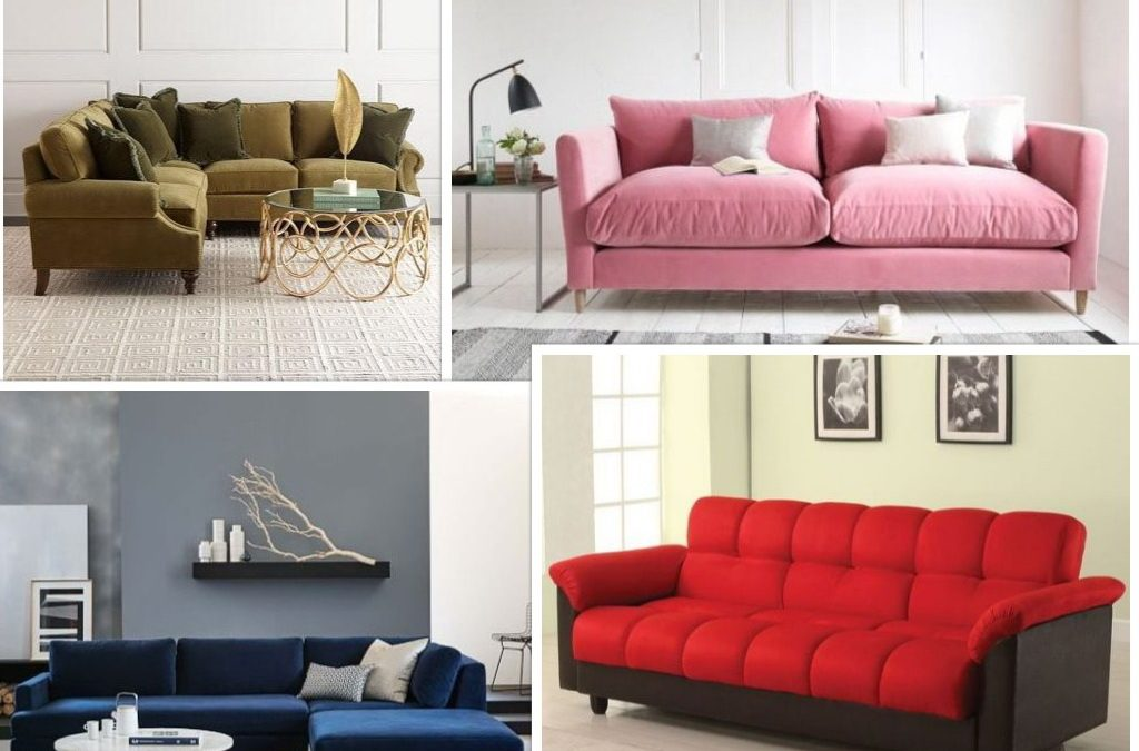 175 Desain Sofa Custom Pilihan