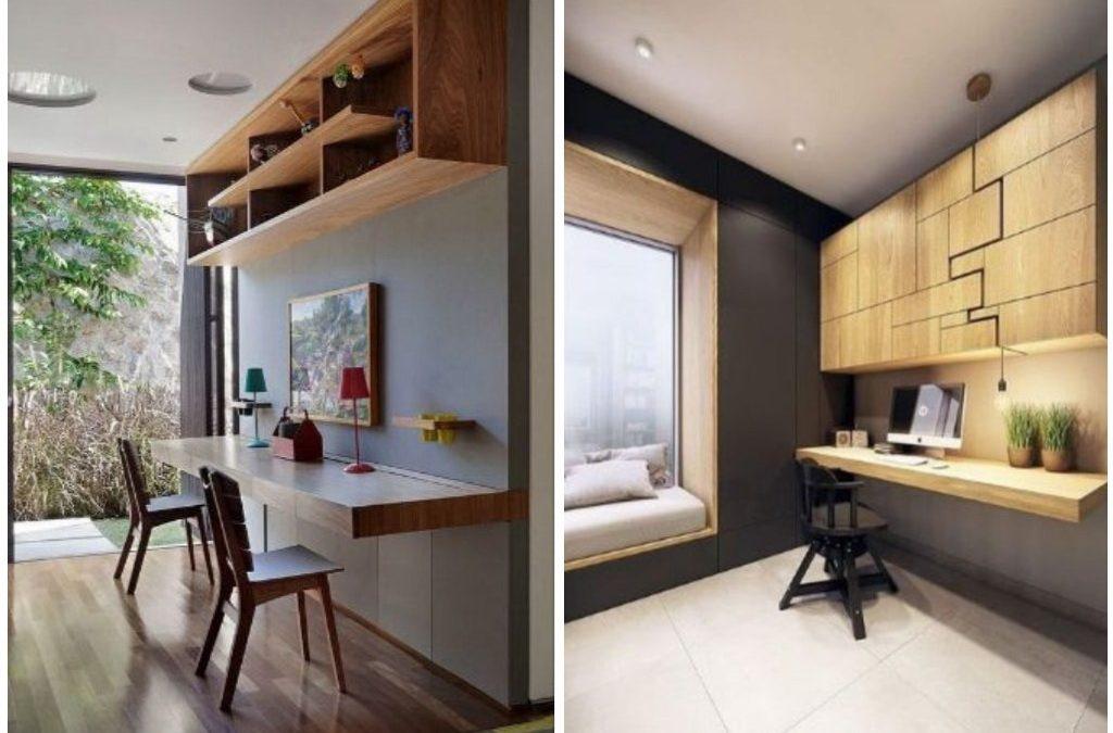 70 Model Ruang Kerja Di Rumah