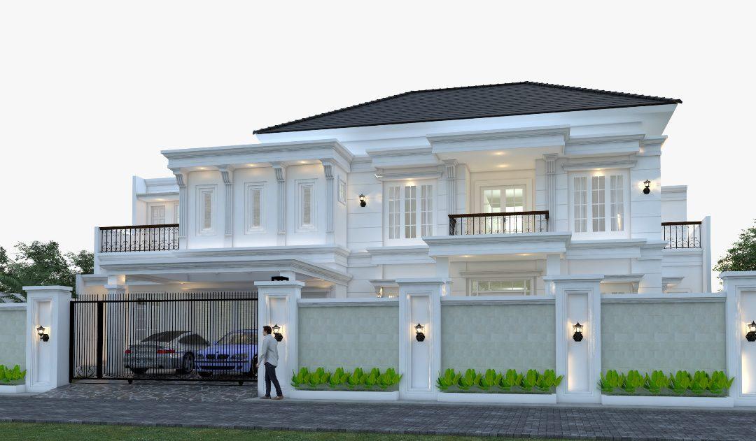 Jasa Konsultan Perencana Rumah Bintaro