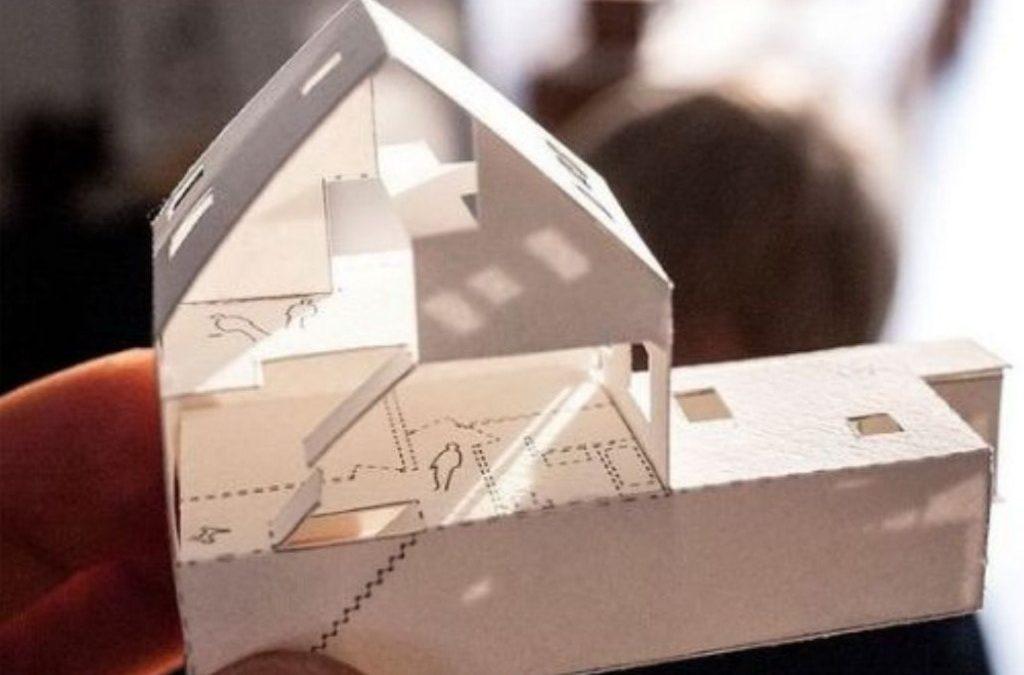 Alasan Memakai Jasa Arsitek Saat Desain Rumah