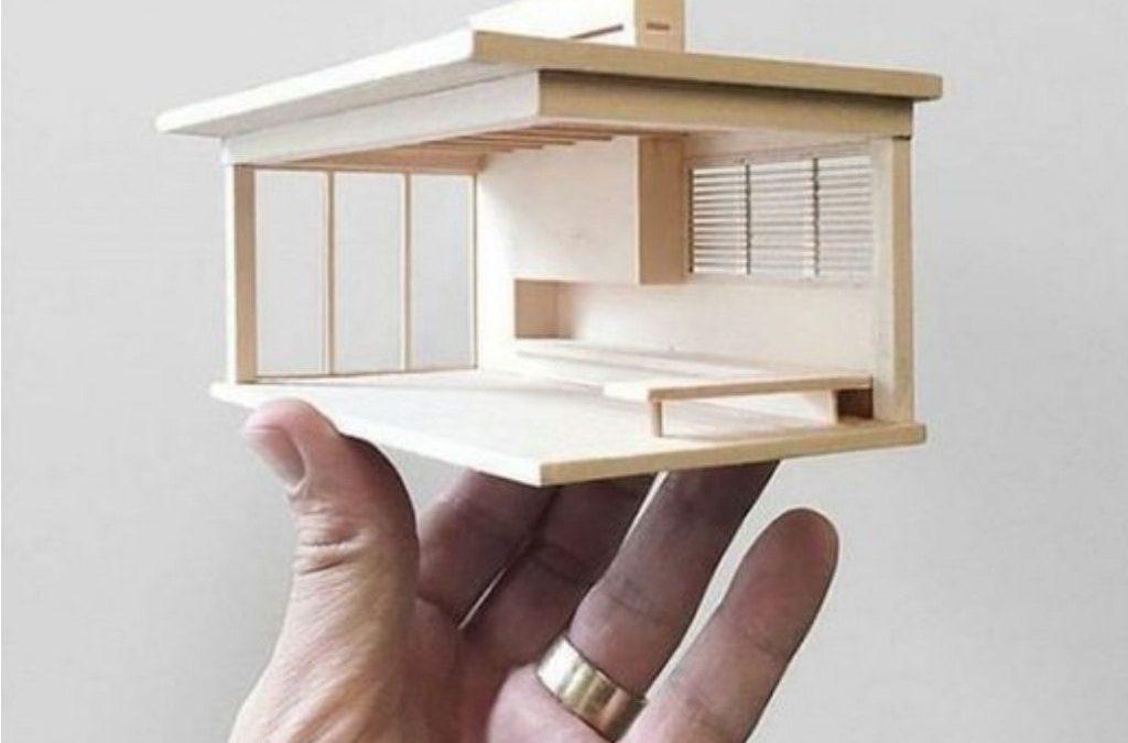 Mengapa Menggunakan Jasa Arsitek Saat Desain Rumah