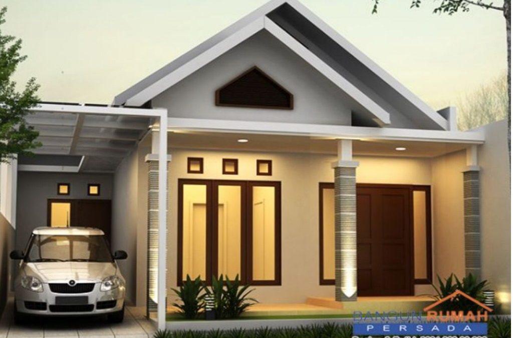Biaya Bangun Rumah Type 45 Model Minimalis