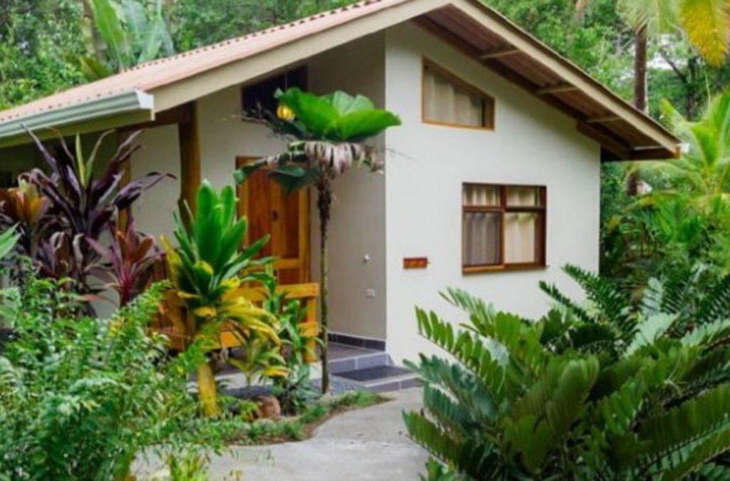 Desain  Rumah Sejuk Tanpa AC